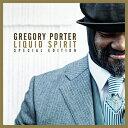 【輸入盤】Liquid Spirit (UK Special Edition) [ Gregory Porter ]