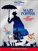 メリーポピンズ -スペシャル・エディションー 【Disneyzone】