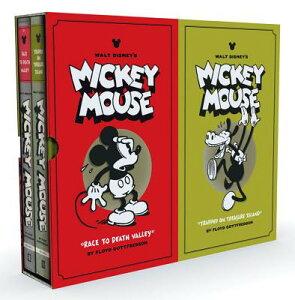 Walt Disney's Mickey Mouse ...