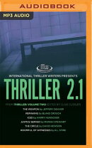 Thriller 2.1: The Weapon, Remaking, Iced, Justice Served, the Circle, Roomful of Witnesses