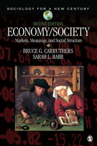 Economy/Society:Markets,Meanings,andSocialStructure