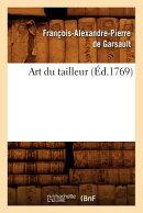 Art Du Tailleur (d.1769)