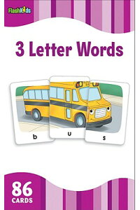3LetterWords(FlashKidsFlashCards)