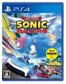 チームソニックレーシング 新価格版 PS4版