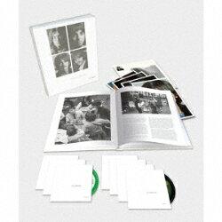 ザ・ビートルズ (ホワイト・アルバム)<スーパー・デラックス・エディション> (6CD+Blu-ray)