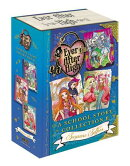Ever After High: A School Story Collection II