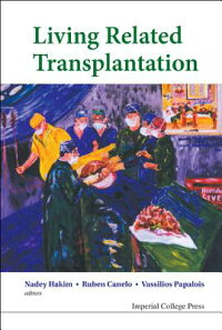 Living_Related_Transplantation