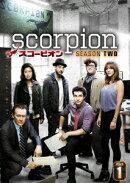 SCORPION/スコーピオン シーズン2 DVD-BOX Part1