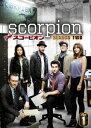 SCORPION/スコーピオン シーズン2 DVD-BOX Part1 [ エリス・ガベル ]