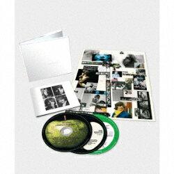 ザ・ビートルズ(ホワイト・アルバム)<デラックス・エディション>