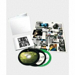 ザ・ビートルズ(ホワイト・アルバム)<デラックス・エディション> [ ザ・ビートルズ ]