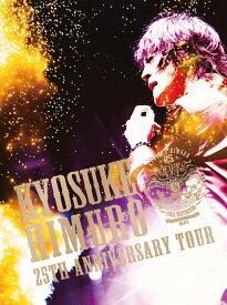 KYOSUKE HIMURO 25TH ANNIVERSARY TOUR GREATEST ANTHOLOGY-NAKED- FINAL DESTINATION DAY-01 [ KYOSUKE HIMURO ]