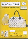 The Cat's ISSUE#Cats ISSUE_Boston Bag Bo ([バラエティ])