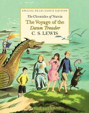 The Voyage of the Dawn Treader Read-Aloud Edition