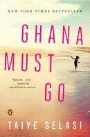 GHANA MUST GO(B)