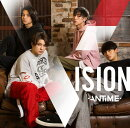 VISION (初回限定盤 CD+DVD)