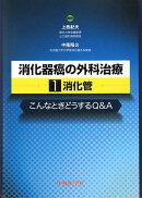 消化器癌の外科治療(1)