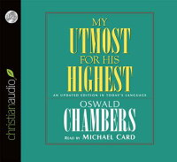 My_Utmost_for_His_Highest