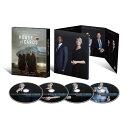 ハウス・オブ・カード 野望の階段 SEASON 3 Blu-ray Complete Package<デヴィッド・フィンチャー完全監修パッケー…