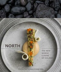 North:TheNewNordicCuisineofIceland[GunnarGislason]