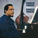 【輸入盤】Presents Charles Mingus