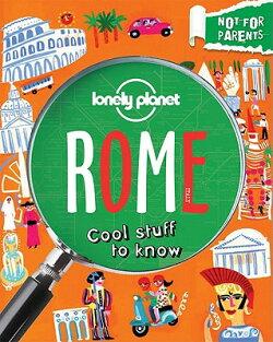 NOT FOR PARENTS ROME 1/E(P)
