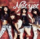 週末Not yet(Type-B CD+DVD)