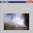 CREST 1000 318::フランス近代ピアノ・トリオ選 ドビュッシー、ラヴェル、フォーレ [ カントロフ/ルヴィエ/ミュレル ]