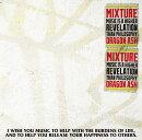 MIXTURE(初回限定CD+DVD)