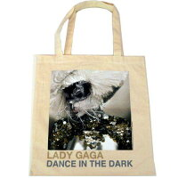 【トートバッグ】_Lady_Gaga_/_Dance_tote_bag