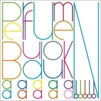 Perfume(パフューム)『BUDOUKaaaaaaaaaaN!!!!!』 [ Perfume ]