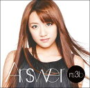 Answer(初回生産限定盤B)(DVD付)