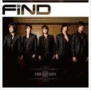 FIND(DVD付き) [ SS501 ]