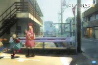 CLANNAD_AFTER_STORY(6)〈初回限定版〉
