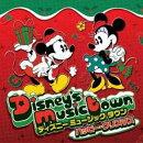 ディズニー ミュージックタウン ?ハッピー・クリスマス