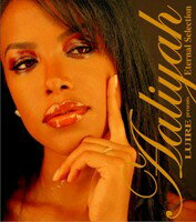 LUIRE presents Aaliyah Eternal Selection