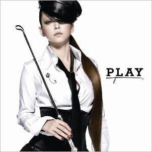 PLAY(CD+DVD) [ NAMIE AMURO ]
