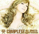 A COMPLETE 〜ALL SINGLES〜(CD+DVD)
