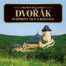 ドヴォルザーク:交響曲第8番/ロマンス