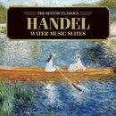 ベスト・オブ クラシックス 34::ヘンデル:水上の音楽