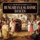 ベスト・オブ クラシックス 38::ハンガリー舞曲&スラヴ舞曲名曲集