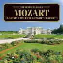 モーツァルト:クラリネット協奏曲、ファゴット協奏曲