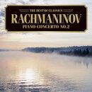 ベスト・オブ クラシックス 76::ラフマニノフ:ピアノ協奏曲第2番