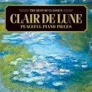 ベスト・オブ クラシックス 94::ジムノペディ、月の光〜静かなピアノ名曲集