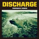 ディスチャージ(初回限定CD+DVD)
