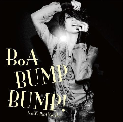 BUMP BUMP! feat.VERBAL(m-flo) [ BoA ]