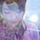 moonlight/スカイハイ/YAY(CD+DVD)