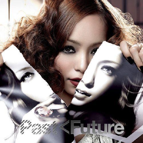 PAST < FUTURE(CD+DVD) [ 安室奈美恵 ]