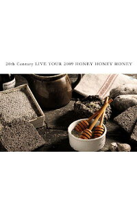 20th_Century/Coming_Century/20th_Century_LIVE_TOUR_2009_HONEY_HONEY_HONEY/We_are_Coming_Century_Boys_LIVE_Tour_2009〈2枚組〉