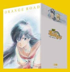 きまぐれオレンジ★ロード THE SERIES DVD-BOX [ 古谷徹 ]